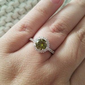 Fragrant Jewels Interstellar Ring